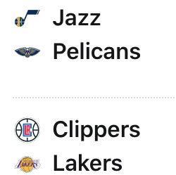 試合日程発表・NBAレギュラーシーズン再開にむけて