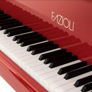 ファツィオリのピアノのお値段教えてもらいました