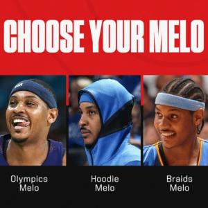 [NBA]スキニー・メロ
