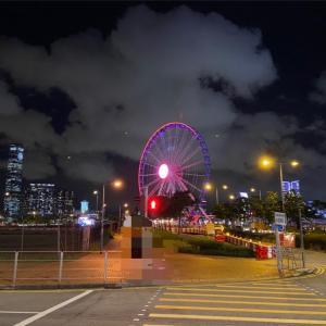 日本領事館からのお知らせメール・30名の香港内ツアーが可能に!