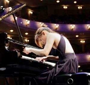 レイチェル・チャン〜ピアノ・リサイタル ファンタジー