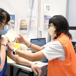 10代若者のコロナワクチン接種は1回で〜ガイドラインの変更