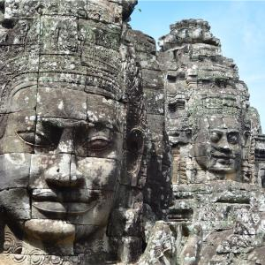 【カンボジア】人生で一度は訪れたい!アンコールワット女子ひとり旅