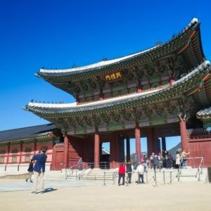 【ソウル 京福宮周辺】単独写真も狙える⁉韓服を着て写真を撮りたいフォトスポット4選!