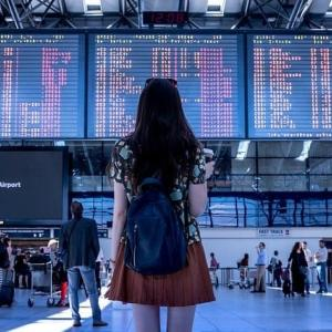 【旅行】コロナ禍自宅待機中だけど、日本を飛び出してインド旅行にいってきた!