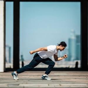 Let's stay fit / ワークアウト関係の英ワード