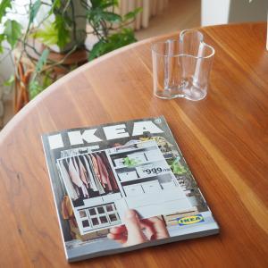 【IKEA】オンラインショップから届いたもの&楽天SSポチ報告