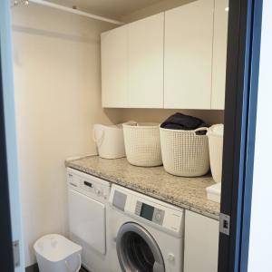 ランドリールームがある間取りに住んだら、洗濯が超楽になりました&最近の洗濯事情