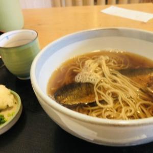 酒とそばを楽しむ 高知市の蕎麦屋「福杜(ふくのもり)」
