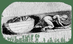 ハリヤーは、石炭を運ぶ子供だった