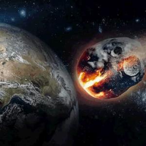 2020/11/02 小惑星地球に衝突の可能性1/240