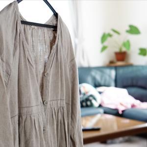 服のリメイク初挑戦