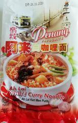 Penang White Curry Needle