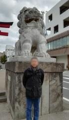 初詣 鎌倉