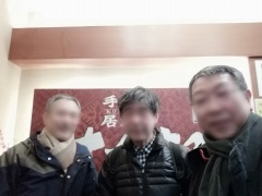 居酒屋 焼肉 甘太郎 品川港南口店