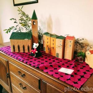 横浜 山手イタリア山庭園 ブラフ18番館 劇団シロネコ ブラフの♡工場