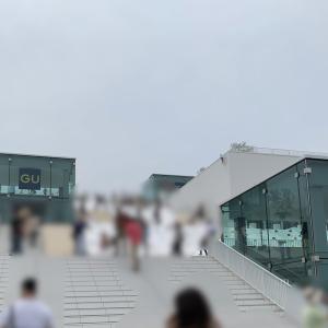 【ユニクロパーク】新しいユニクロは公園!?三井アウトレット横浜ベイサイドに隣接!混雑・アクセス・最寄駅・駐車場など!