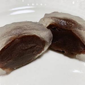 【セブン】夏に食べたい冷やし葛まんじゅう!透明感ある美しい和菓子【新商品】
