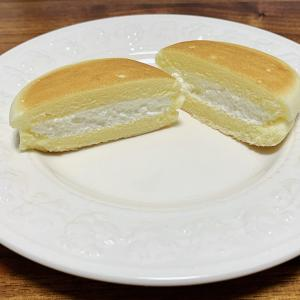 【セブン】チーズ蒸しケーキサンドが超美味しかった!これから定期的にリピ買い決定♡【食レポ】