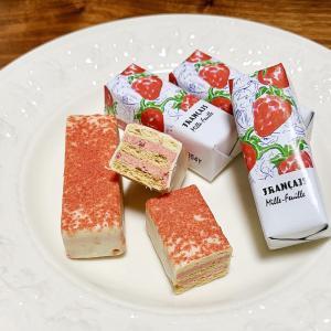 【フランセ】マツコ絶賛フランセのミルフィユ!美味しくてパッケージも可愛いので手土産にオススメ♡【食レポ】