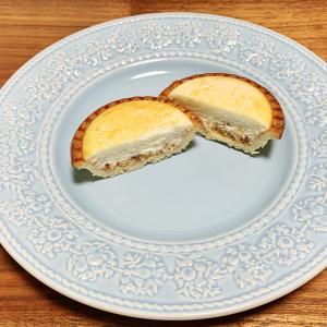【ファミマ】コンビニスイーツとは思えないクオリティー!焼きチーズタルトが美味しい♡【食レポ】