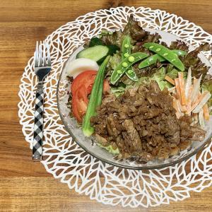 【レシピ】安いお肉でもお家で柔らかステーキが焼ける!節約おうちディナーで贅沢気分♡