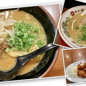 【天下一品】2種の味噌を天下一品のスープと融合させた「味噌ラーメン」が濃厚で美味しい【新商品】