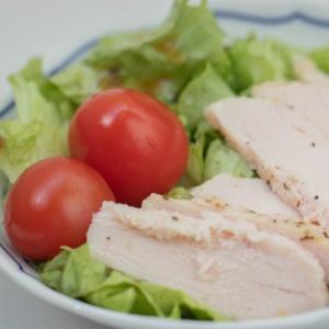 サラダチキンってダイエットに効果あるの?成功させるためにするべき行動とは?