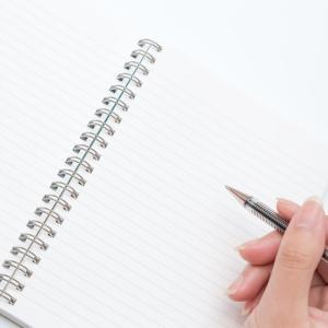 TOEFLスピーキング・メモの取り方 心得完全公開!