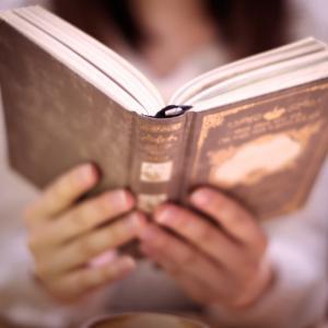 TOEFLの点数を上げるのに洋書を読むのをおすすめしない理由