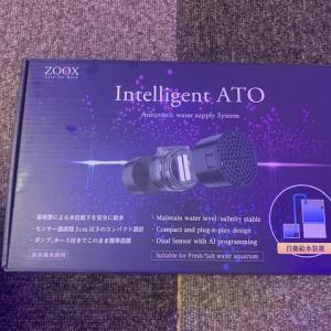 ZOOX インテリジェントATO(自動給水装置)