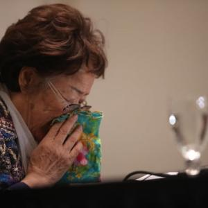 元慰安婦イ・ヨンスがラジオに出演 「お金を受け取ったことだけが悔やまれる」
