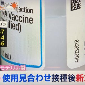 非mRNA型コロナ予防薬の開発者「ワクチンを何度もブースター接種すると最悪死ぬぞ。気を付けろ」  [828293379]