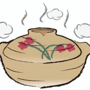 白菜とサバ缶の土鍋煮