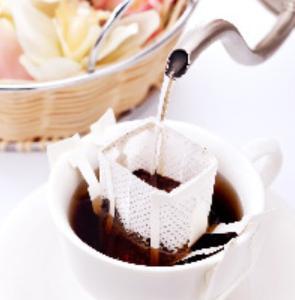 澤井珈琲さんのドリップコーヒー