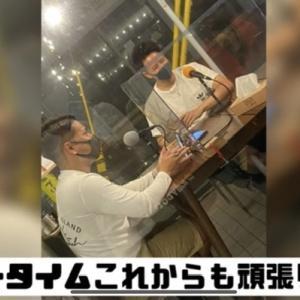 #43 勝泰夢(ショータイム)さんのYouTubeチャンネルでも FMコザ76.1 ラジオ内の動画が投稿されてます♪