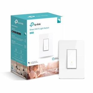 目指せスマートホーム!?「スマートスイッチ」編!嫌な湿気ともおさらば!バスルームの換気扇用にスマホで自由にON/OFF設定できるスイッチを取り付けました!