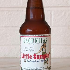【ビール】LAGUNITAS BREWING CO - Little Sumpin' Ale