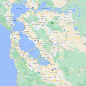 【はじめてのカリフォルニア・ベイエリア】1日目 - 到着まで結構時間かかります!着いた途端にうんざり!?