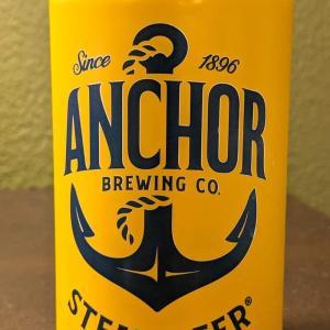 【ビール】ANCHOR BREWING CO. - STEAM BEER