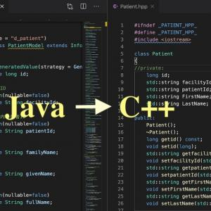C++ 系のフレームワーク