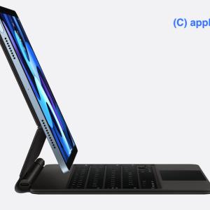最近の iPad と Catalyst