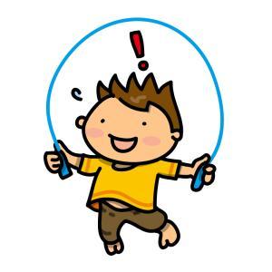 【親御さん必見】縄跳びで2重飛びを簡単に飛べるようになる方法【練習】