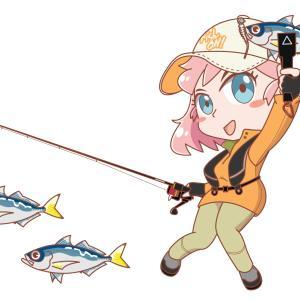 【マイクロテンヤ】アジを釣る!アジが食べたい!【ルアー感覚 仕掛け】