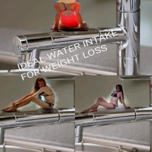 #ダイエットの味方になる水