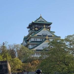 大阪城公園+大川〜淀川の10kmランニングコース【写真付きガイド】