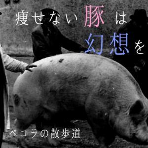 【電子書籍が無料】書評 痩せない豚は幻想を捨てろ