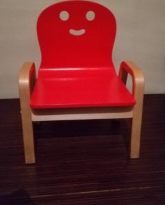 かわいいキコリの椅子は何歳まで使えるの?実際に使ってみてみた感想!
