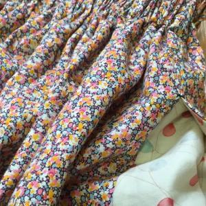 リバティ Pepper(ペッパー)のスカート