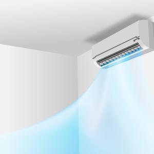 エアコンはつけっぱなしが電気代の節約に?ペットにも好影響?